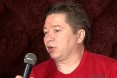 Интервью Ильдара Шигапова на Агидели 2013