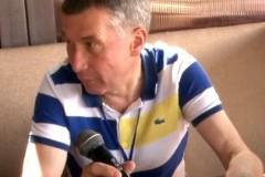 Интервью Эльшада Теляшева на Агидели 2013